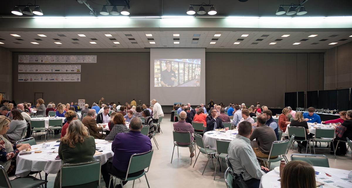 Video presentation to the Somerset-Pulaski County Chamber of Commerce
