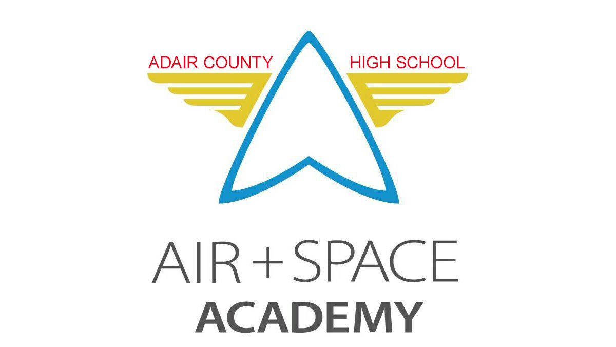adair county high school air and space academy